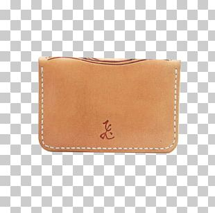 Wallet Leather Coin Purse Bag PNG