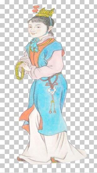 Woman Cartoon Drawing PNG