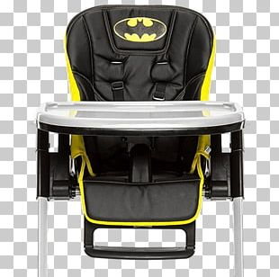 Batman High Chairs & Booster Seats Infant Child PNG