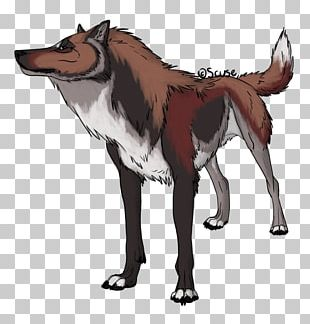 Dog Breed Character Fur Fiction PNG