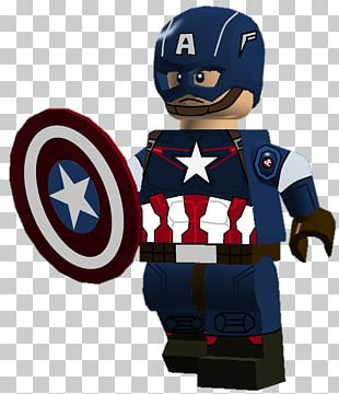 Lego Marvel's Avengers Lego Marvel Super Heroes Captain America Falcon PNG