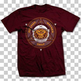 T-shirt Logo Sleeve Font PNG