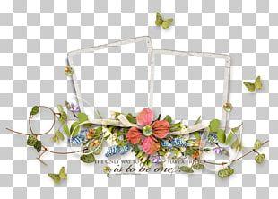 Frame Euclidean Flower PNG