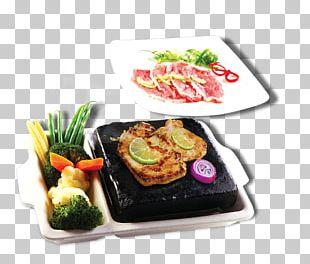 Japanese Cuisine Meatloaf Pig Dish PNG