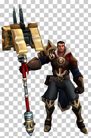 League Of Legends Jayce Desktop Video Game Wiki PNG