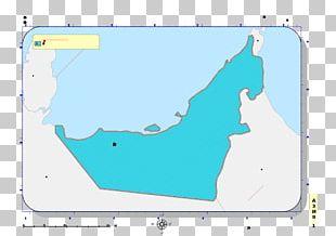 Abu Dhabi Map PNG