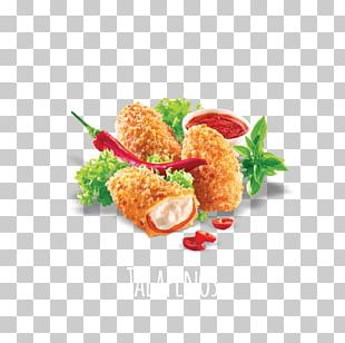 Hamburger Pizza Buffalo Wing Chicken Fingers Chicken Nugget PNG