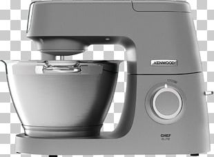 Kenwood Chef Mixer Kenwood Limited Food Processor Whisk PNG