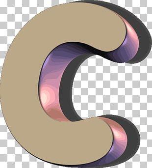 Letter Alphabet C Text PNG