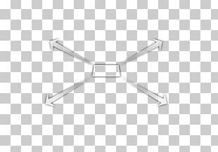 Silver Product Design Line Body Jewellery Angle PNG