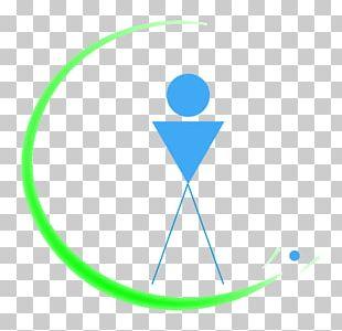 Circle Angle Green Logo PNG
