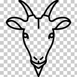 Goat Sheep Computer Icons Drawing PNG