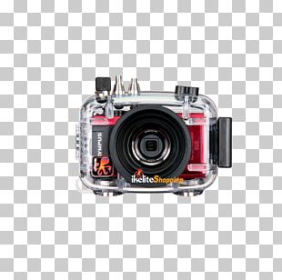 Olympus Tough TG-5 Olympus Tough TG-3 Camera Lens Underwater Photography PNG
