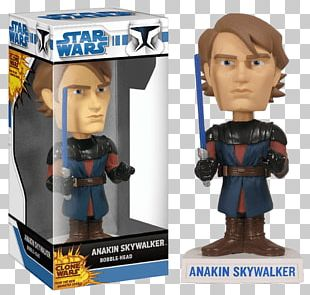 Star Wars: The Clone Wars Ahsoka Tano Clone Trooper Anakin Skywalker PNG