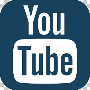 YouTube Logo Computer Icons Video Streaming Media PNG
