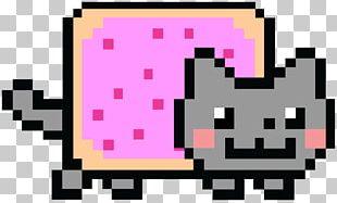 YouTube Nyan Cat Desktop PNG