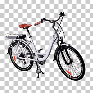 Segway PT Electric Bicycle City Bicycle Kick Scooter PNG