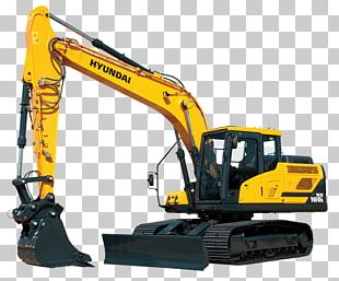 Caterpillar Inc. Komatsu Limited Excavator Heavy Machinery PNG