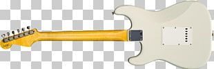 Electric Guitar Musical Instrument Accessory PNG