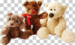Teddy Bear Stock Photography Stuffed Toy Stock Illustration PNG