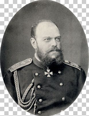 Alexander III Of Russia Russian Empire House Of Romanov Tsar PNG