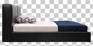 Bed Frame Box-spring Mattress Sofa Bed Couch PNG