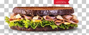 Buffalo Burger Breakfast Sandwich Fast Food Veggie Burger Hamburger PNG