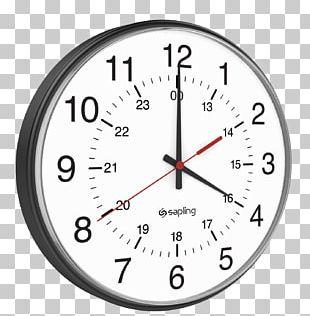 Clock Face Alarm Clocks Digital Clock Howard Miller Round 15 3 4 Wall Clock PNG