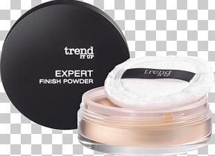 Face Powder Cosmetics Make-up Concealer PNG