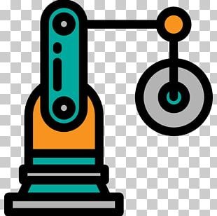 Industry Robot Automation Computer Icons Factory PNG