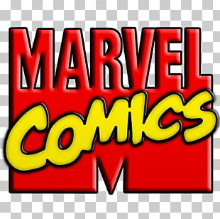 Marvel Comics Comic Book Logo Marvel Cinematic Universe PNG
