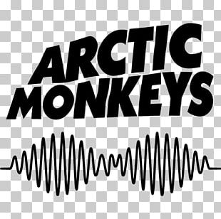 Sheffield Arctic Monkeys Suck It And See Logo AM PNG