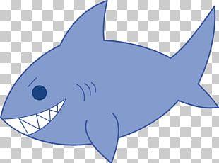 Fish Shark PNG