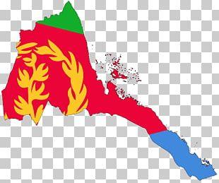 Flag Of Eritrea National Flag Flag Of Somalia PNG