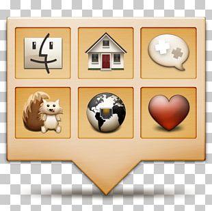 Frame Heart Font PNG