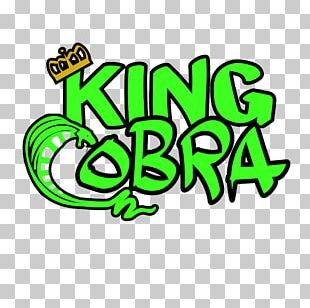 Snake King Cobra Logo PNG