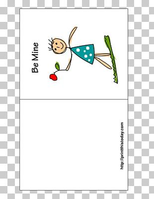 Valentine's Day Greeting & Note Cards Heart Love Cartoon PNG