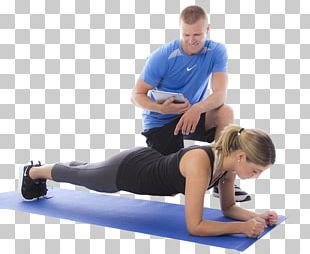 Personal Trainer Physical Fitness Physical Exercise Fitness Centre Training PNG