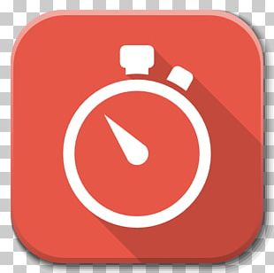 Stopwatch Computer Icons Timer Chronometer Watch Mobile App PNG