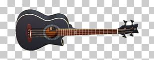 Ukulele Bass Guitar Musical Instruments Acoustic Guitar PNG