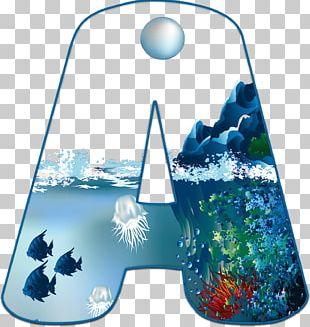Underwater Sea Cave PNG