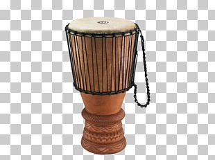 Hand Drums Djembe Goblet Drum PNG