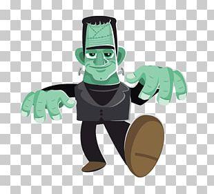 Frankenstein's Monster The Bride Of Frankenstein PNG