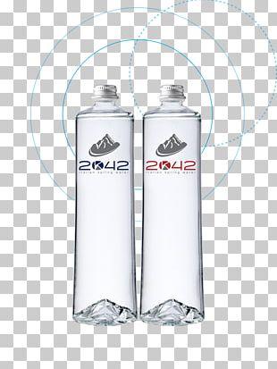 Water Bottles Water Bottles Glass Bottle Plastic Bottle PNG
