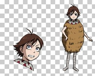Kingdom Manga Anime Fan Art PNG
