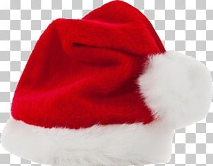 Santa Claus Hat PNG