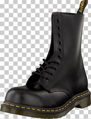 Steel-toe Boot Shoe Dr. Martens Dress Boot PNG
