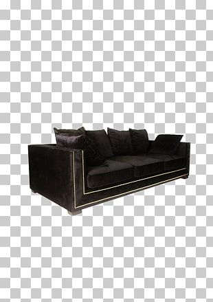Couch Sofa Bed Furniture PNG