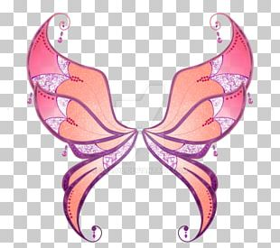 Aisha Fan Art PNG