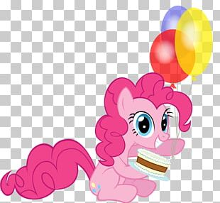 My Little Pony: Pinkie Pie's Party My Little Pony: Pinkie Pie's Party My Little Pony: Pinkie Pie's Party Balloon PNG